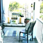 co postawić na balkonie – aranżacje