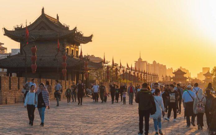 jakie atrakcje w chinach do zobaczenia