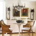 stare antyki do renowacji – krzesła